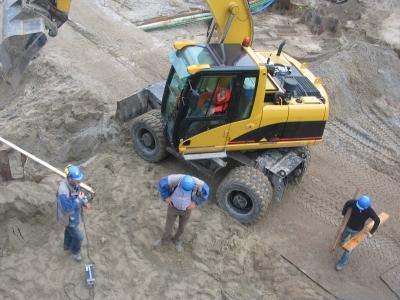 建筑工程案例展示