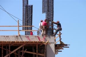 混凝土结构电梯